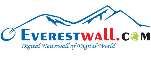Everestwall.com | Digital news wall of digital world.