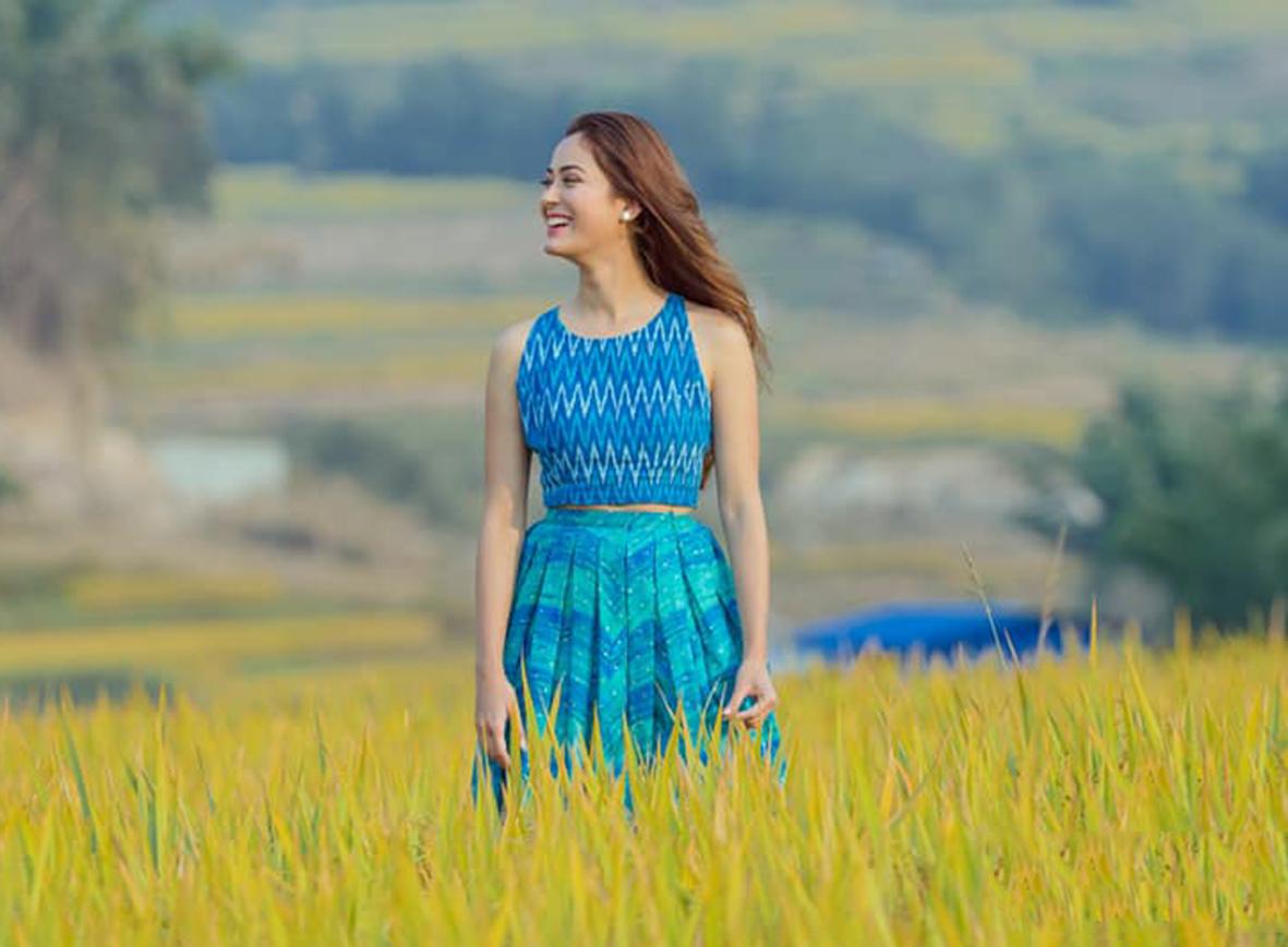 मिस नेपाल श्रृंखला मिस वल्र्डको सेमिफाईनलमा
